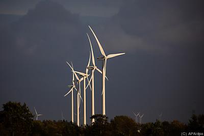 Windenergie soll massiv gestärkt werden  - Süderlügum, APA/dpa