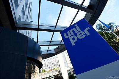 Uniper will sauberer werden  - Düsseldorf, APA/AFP