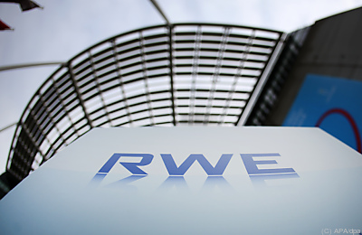 RWE investiert in Frankreich  - Essen, APA/dpa
