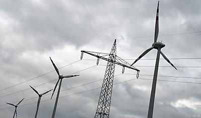 Energiewende braucht zusätzliche Anstgrengungen  - Loosdorf, APA
