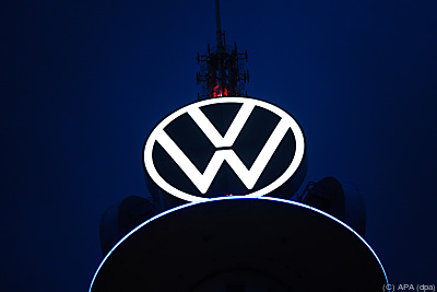 VW-Nutzfahrzeugholding dampft Ausgaben für konventionelle Antriebe ein  - Hannover, APA (dpa)