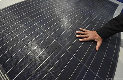 Der Ansteckungseffekt von Solaranlagen scheint wichtiger zu sein als andere Faktoren  - Munich, APA/AFP