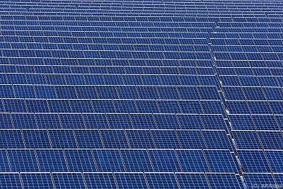 Grüner Strom soll die Zukunft sein  - Bützow, APA/dpa