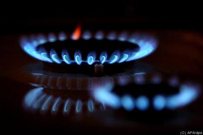 Gaspreis soll in den Griff bekommen werden  - Würzburg, APA/dpa