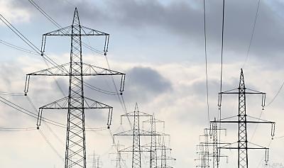 Netzausbau soll vorangetrieben werden  - Loosdorf, APA