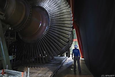 Atomkraft soll forciert werden  - Avoine, APA/AFP