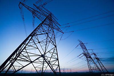 Netzausbau wichtig für die Energiewende  - Streumen, APA/dpa