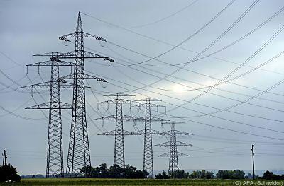 Für Bitcoins wird viel Strom gebraucht  - Leopoldsdorf, APA (Schneider)