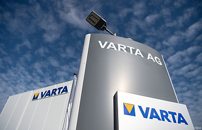 Varta kooperiert mit KTM-Mutter Pierer Mobility  - Ellwangen, APA/dpa
