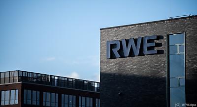 RWE investiert in UK  - Essen, APA/dpa