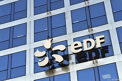 EDF will das AKW bauen  - Paris, APA/AFP