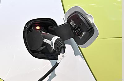E-Autos werden immer mehr nachgefragt  - Wien, APA