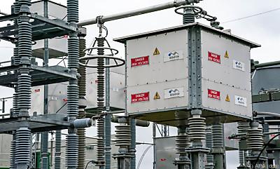 """Die 600 km lange Stromleitung """"NordLink"""" verbindet die beiden Länder - Wilster, APA (dpa)"""