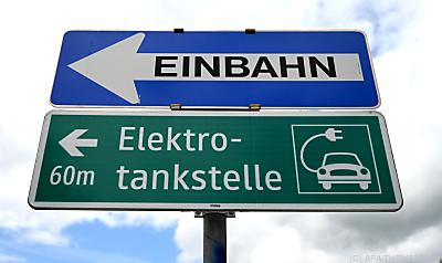 """Spricht sich für """"länderübergreifende, nutzerfreundliche Infrastruktur aus""""  - Klagenfurt, APA/THEMENBILD"""