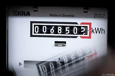 Deutschland wir Plus beim Stromverbrauch einfahren  - Bremen, APA/dpa