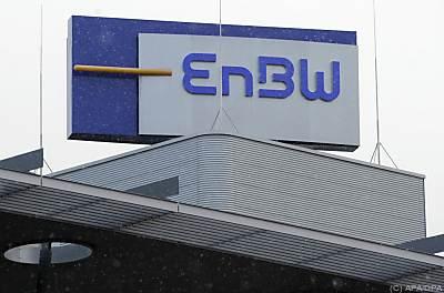 EnBW mit Wertberichtigungen  - Karlsruhe, APA/DPA