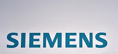 Siemens Smart Infrastructure will Stromnetz stabilisieren  - Munich, APA (AFP)