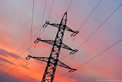 APG: Spot-Strompreise deutlich gestiegen  - Melk, APA/THEMENBILD